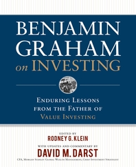 Benjamin Graham on Investing  Enduring Lessons from the Father of Value Investing