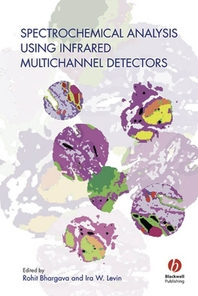 Spectrochemical Analysis Using Infrared Multichannel Detectors