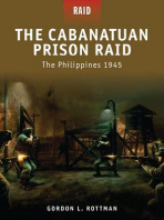 The Cabanatuan Prison Raid