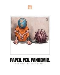 Paper. Pen. Pandemic.