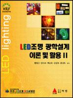 LED조명 광학설계 이론 및 활용. 2