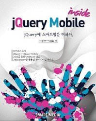 jQuery Mobile inside