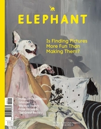 Elephant, Issue 17