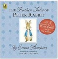 Further Tales of Peter Rabbit