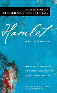 Hamlet ( New Folger Library Shakespeare )