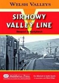 Sirhowy Valley Line