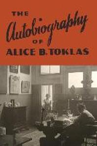 The Autobiography of Alice B. Toklas