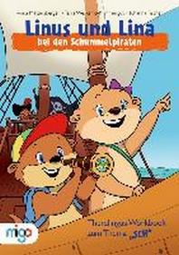 Linus und Lina bei den Schummelpiraten