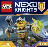 LEGO - NEXO KNIGHTS (CD 16)