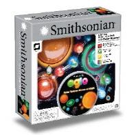 Smithsonian(스미스소니언): 3D Solar System