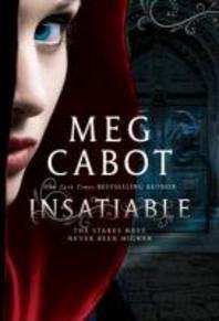 Insatiable. Meg Cabot