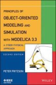 Principles of Object-Oriented Modeling and Simulation with Modelica 3.3