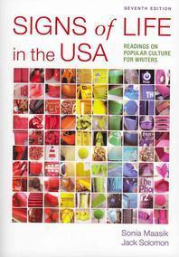 Signs of Life in the USA 7e & Compclass for Rules for Writers 7e (Access Card)