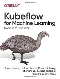 Kubeflow for Machine Learning