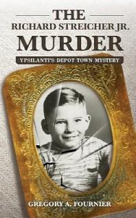 The Richard Streicher Jr. Murder