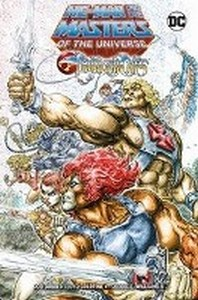 He-Man und die Masters of the Universe & Thundercats