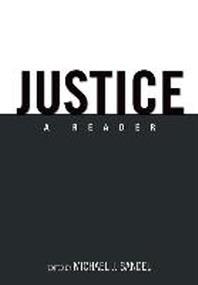 Justice : A Reader