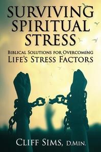Surviving Spiritual Stress