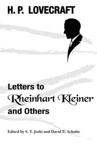 Letters to Rheinhart Kleiner and Others