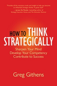 How to Think Strategically