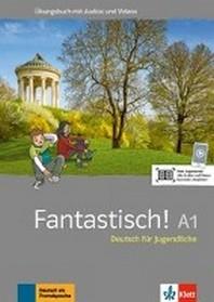 Fantastisch A1. ?bungsbuch plus Audio und Videos
