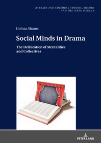 Social Minds in Drama