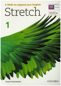 Stretch. 1(Student Book)