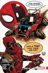 Spider-Man/Deadpool Vol. 8