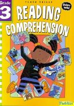 Reading Comprehension (Grade 3)
