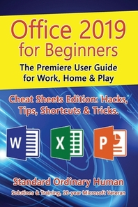 Office 2019 for Beginners