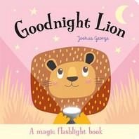 Goodnight Lion