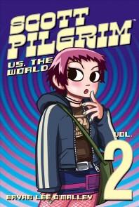 Scott Pilgrim Vol. 2, 2