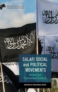 Salafi Social and Political Movements