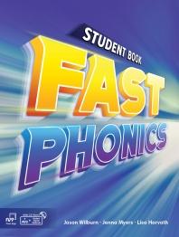 Fast Phonics (SB)