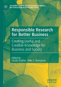 Responsible Research for Better Business