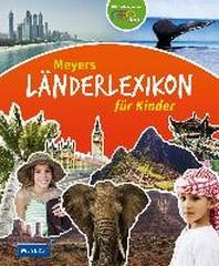Meyers Laenderlexikon fuer Kinder