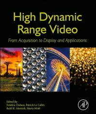 High Dynamic Range Video