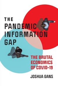 The Pandemic Information Gap
