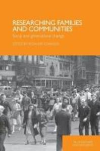 Researching Families and Communities