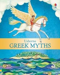 Greek Myths Mini