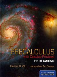 Precalculus : with Calculus Previews (Hardcover)