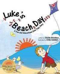 Luke's Beach Day
