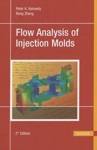 Flow Analysis of Injection Molds 2e