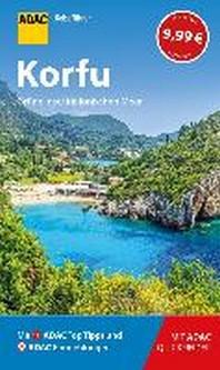 ADAC Reisefuehrer Korfu