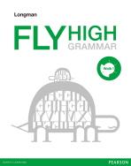 Fly High Grammar Walk. 1