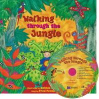노부영 Walking Through the Jungle(세이펜 미적용)