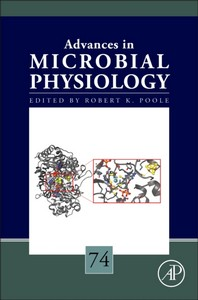 Advances in Microbial Physiology, Volume 74