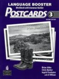 POSTCARDS. 3(LANGUAGE BOOSTER)(WORKBOOK)