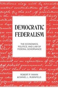 Democratic Federalism