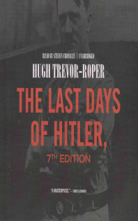 The Last Days of Hitler, 7th Edition Lib/E